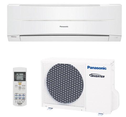 Anmeldelse av varmepumpen Mitsubishi Electric FH25