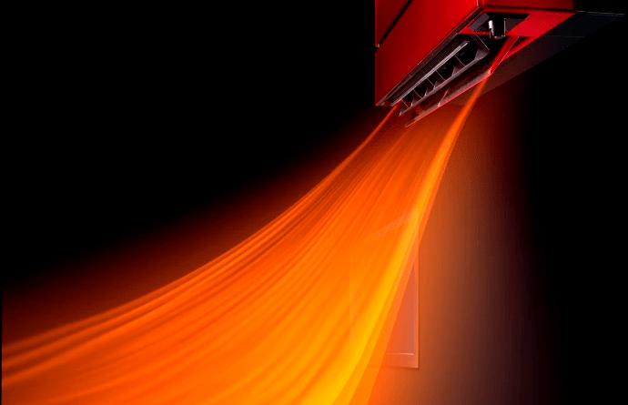 Installer en energibesparende varmepumpe