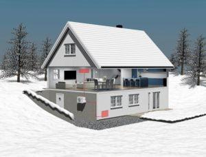Praktiske løsninger for smarte boliger