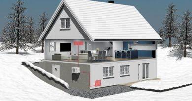 Miljøvennlige bygg