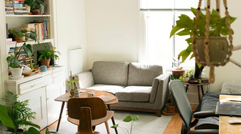 Smarte hjem og smart oppvarming